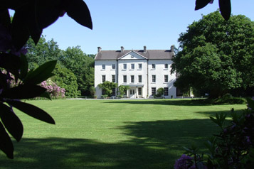Plas Glansevin Mansion-Perfect Wedding Party Venue in Wales