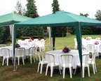 Garden Party Caterers