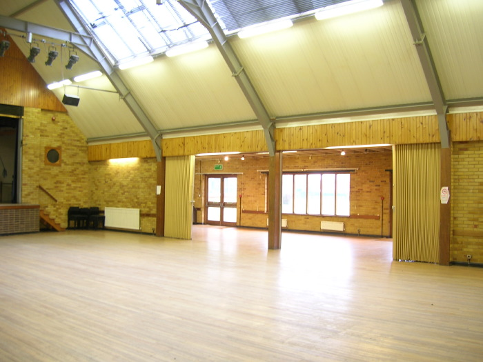 Loddon Hall, Catering for Reading Berkshire