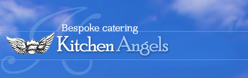 Kitchen Angels-London Catering Company